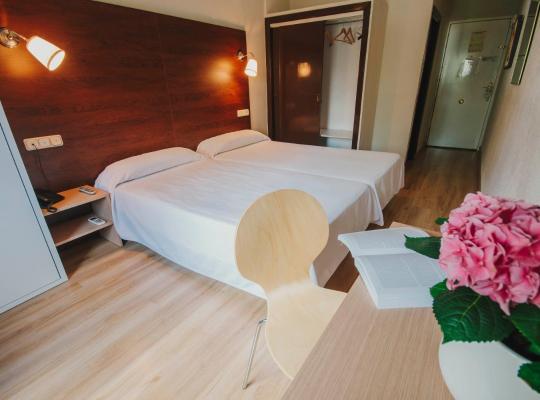 Hotel photos: Hotel Embajador