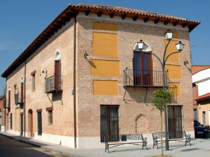 Hotel bilder: Doña Elvira Nava