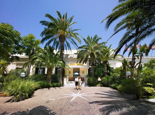Фотографии гостиницы: Hotel Floridiana Terme