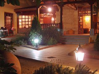 Хотел снимки: Hotel El Castrejon