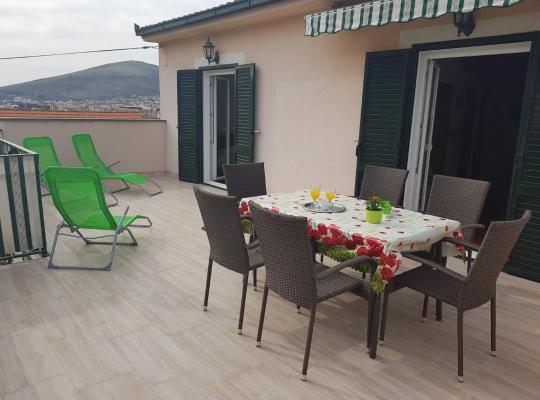 صور الفندق: Apartments Ivona