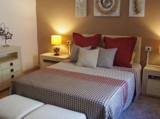 Photos de l'hôtel: Casa Barranco Alonso