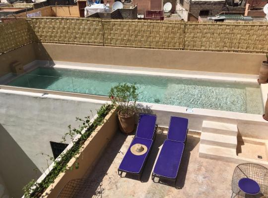 Hotel photos: Riad Houdou