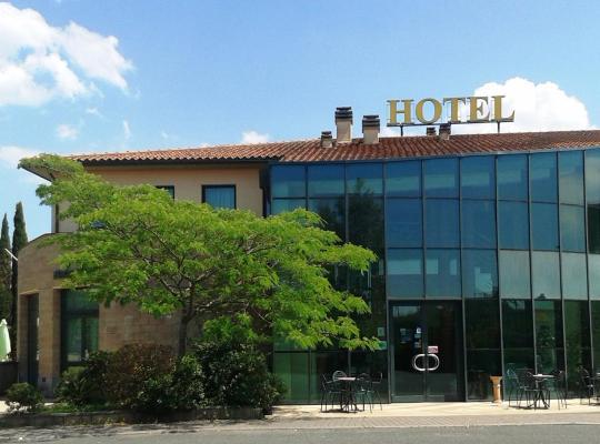 Φωτογραφίες του ξενοδοχείου: Hotel Semifonte