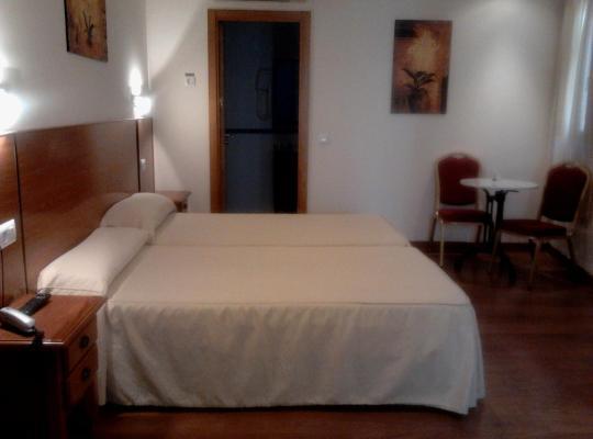 Foto dell'hotel: Eurico