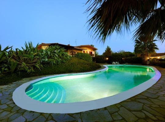 Hotel bilder: Villa Marianna