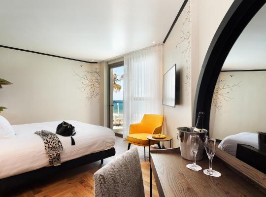 Ảnh khách sạn: Shizen Resort and Spa Herzliya