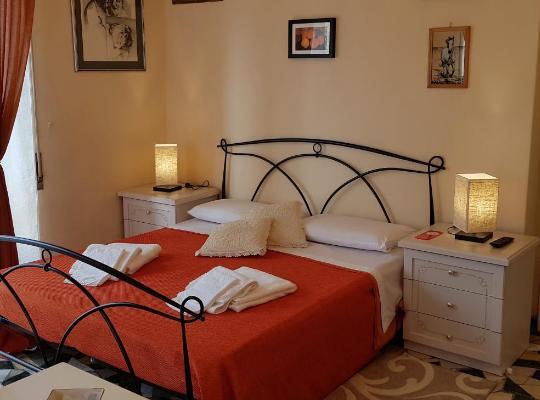 ホテルの写真: Le Midi Versilia