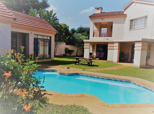 Hotel photos: Ezulwini Guest House