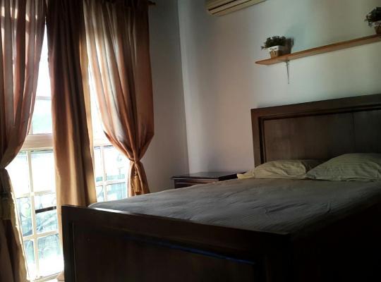 Fotos do Hotel: Beautiful Townhouse w/mountain view