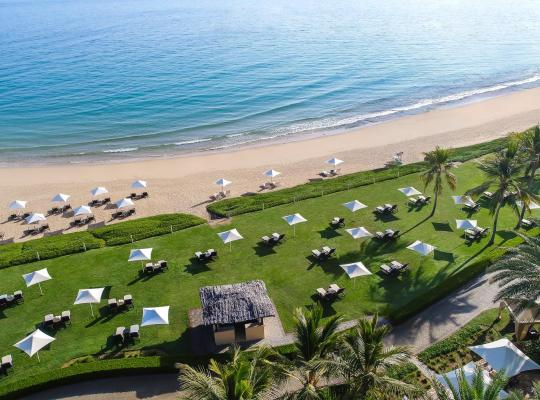 Hotel photos: Shangri-La Barr Al Jissah Resort & Spa