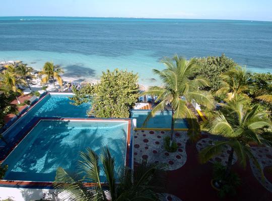 호텔 사진: Hotel Maya Caribe Faranda Cancún