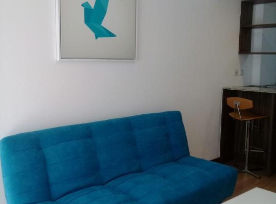 호텔 사진: ApartHotel La Cañada