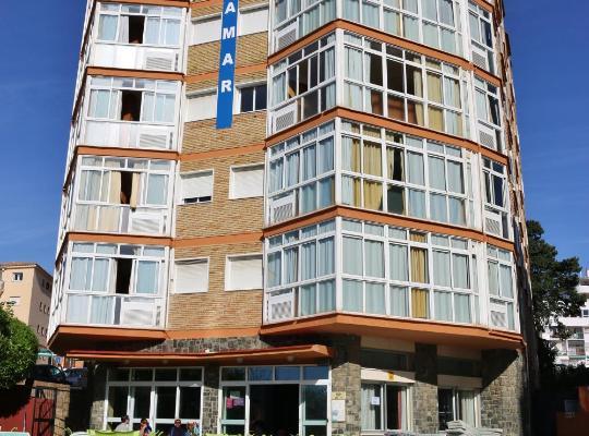 Fotos de Hotel: Apartamentos Doramar