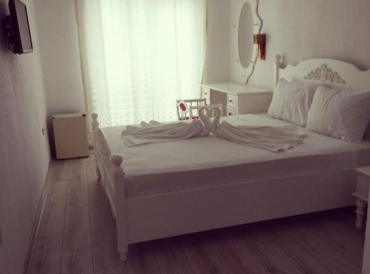 酒店照片: Alacatı Lavender
