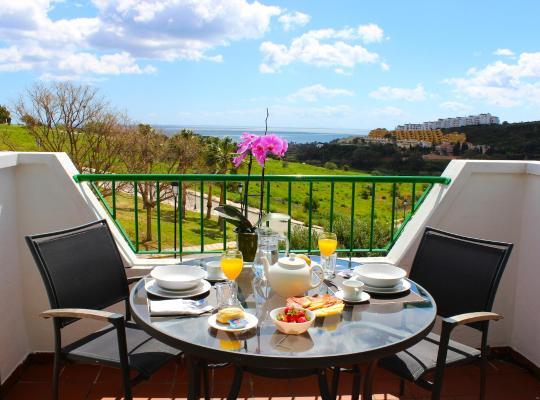 Хотел снимки: Hotel Apartamentos Manilva Sun