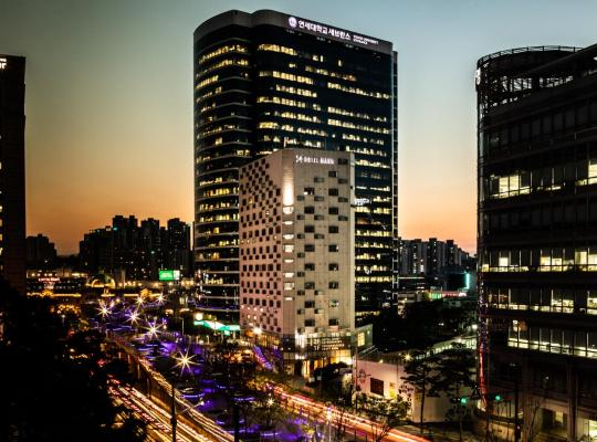 Hotel photos: Hotel Manu Seoul