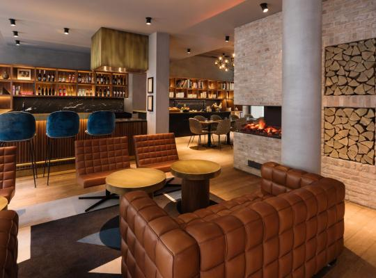 صور الفندق: Hotel Scheuble