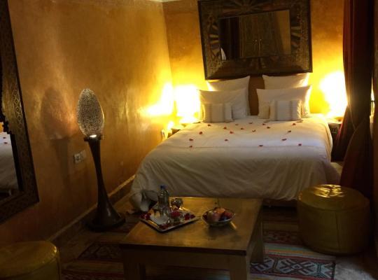 Fotos do Hotel: Riad Al Loune