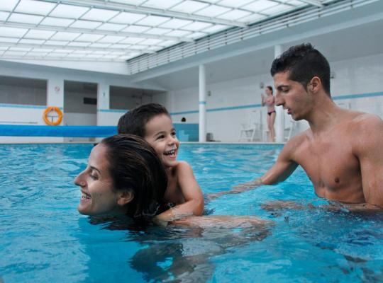 Képek: Hotel Feira Pedra Bela