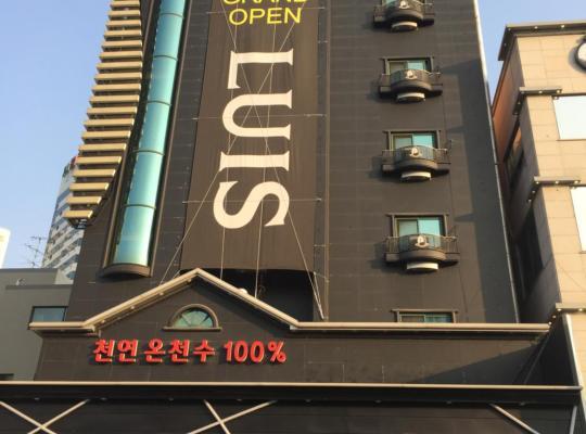 Hotel photos: Luis Hotel