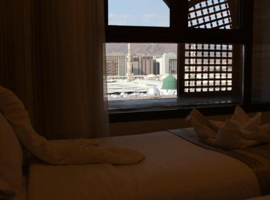 Otel fotoğrafları: Manazeli Al Madinah