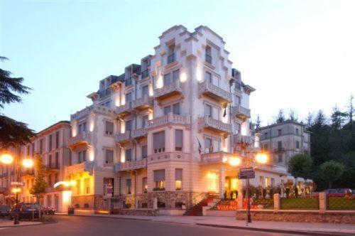 תמונות מלון: Hotel Villa Fiorita