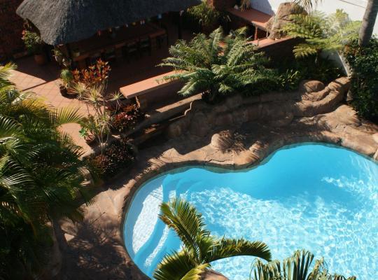 Otel fotoğrafları: Africa Regent Guest House