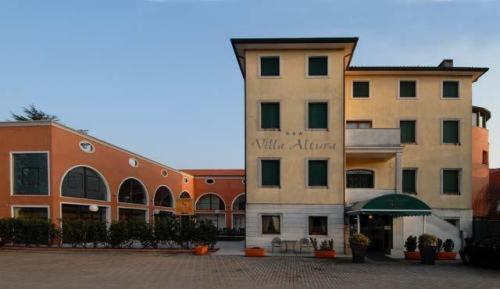 Otel fotoğrafları: Hotel Villa Altura