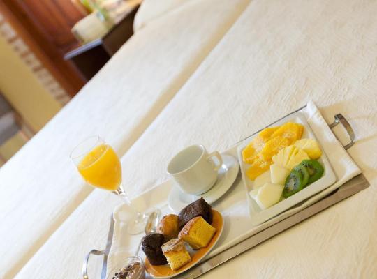 Hotel bilder: Ad Hoc Parque Golf