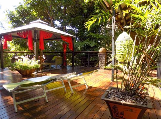 Hotelfotos: The Treehouse