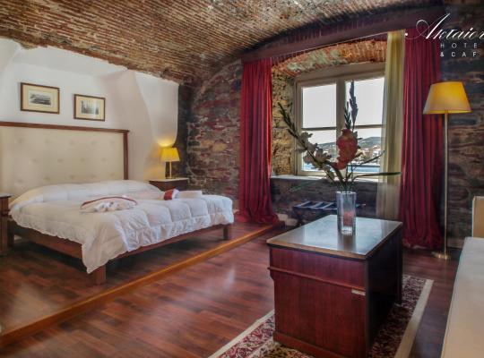 Foto dell'hotel: Aktaion