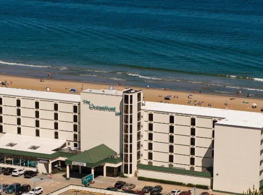 Hotel bilder: The Oceanfront Inn - Virginia Beach
