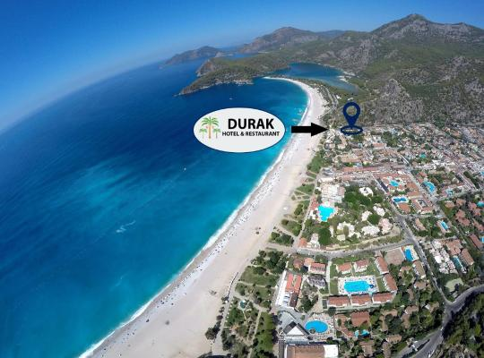 Photos de l'hôtel: Durak Hotel Oludeniz