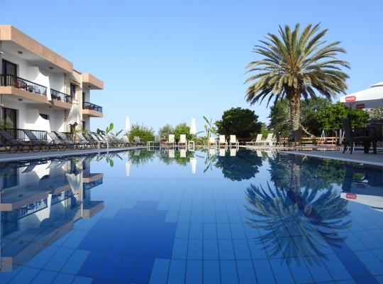 Foto dell'hotel: Anna Hotel Apartments
