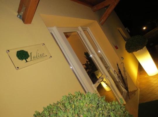 Viesnīcas bildes: Ladino Room & Breakfast