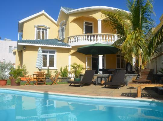 होटल तस्वीरें: Villa Sundara Mauritius