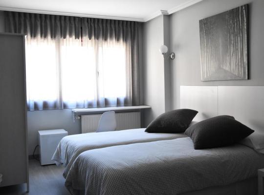 Hotel bilder: Hotel Carbayon