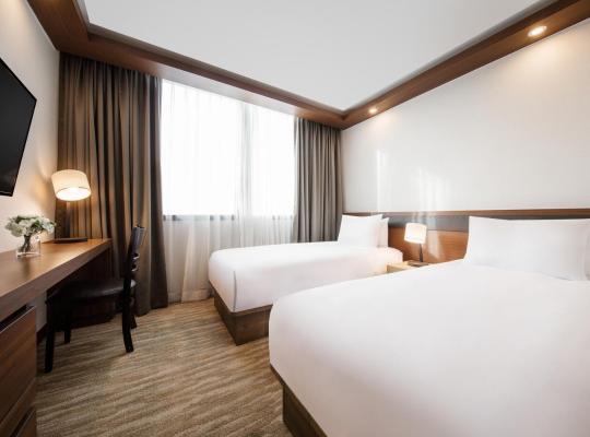 Hotel foto: Gold Coast Hotel Incheon