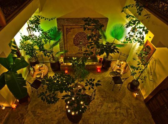 תמונות מלון: Riad Dar Alsaad