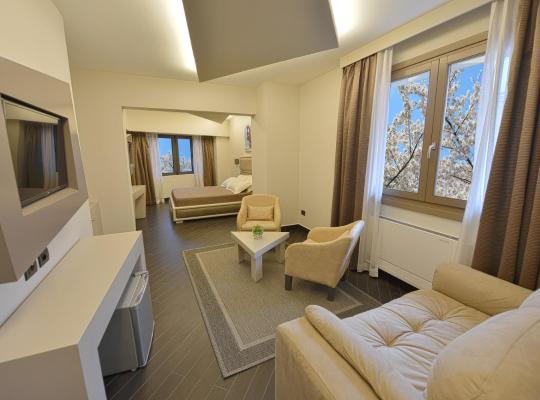 صور الفندق: Petit Hotel Elita