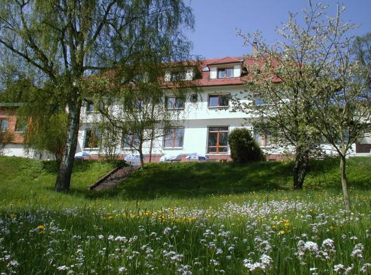 Hotel bilder: Hotel Grünwald