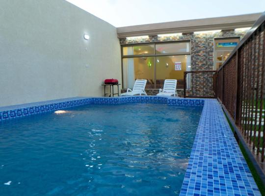 Hotel photos: Sadafco Chalets