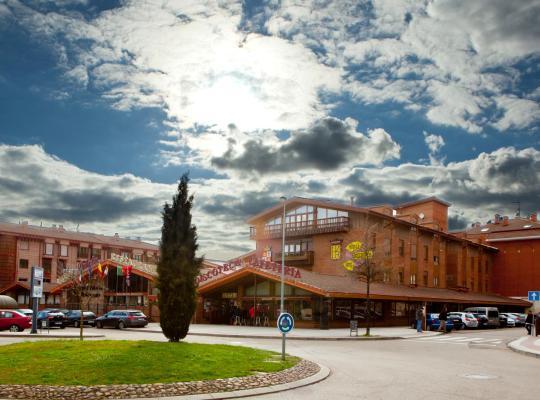 호텔 사진: Hotel Valentin