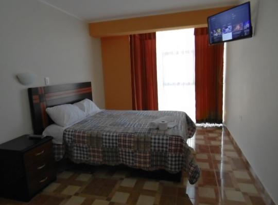 Hotelfotos: Hotel Majhami