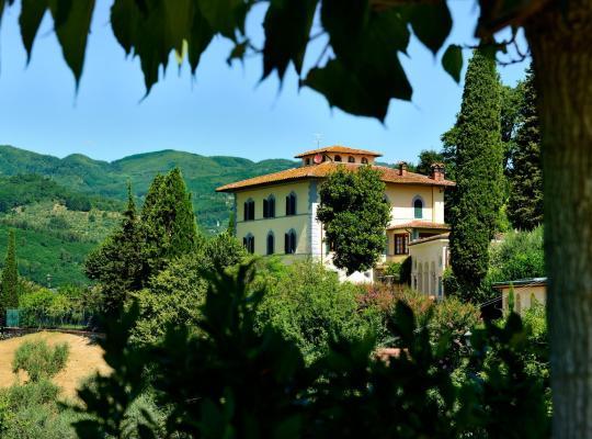 Fotos do Hotel: Villa Parri Residenza D'epoca