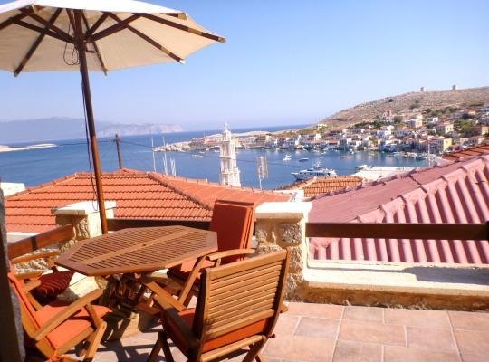 호텔 사진: Bright Sun Villas