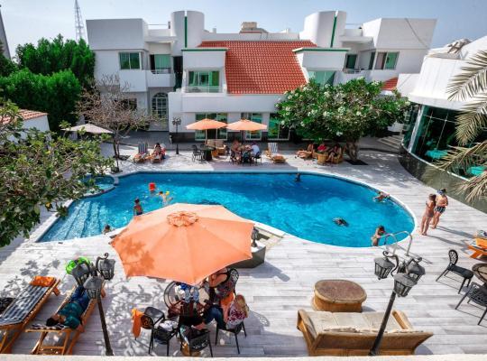 Fotos do Hotel: Al Khalidiah Resort