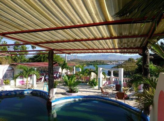 Хотел снимки: Villa Yuniestrada