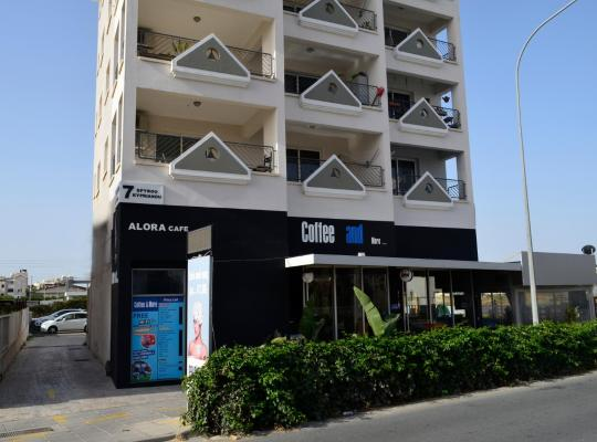 Foto dell'hotel: Alora Apartments